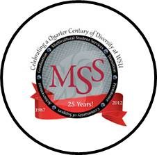 Multicultural Student Services logo